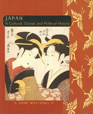 Cover of Japan