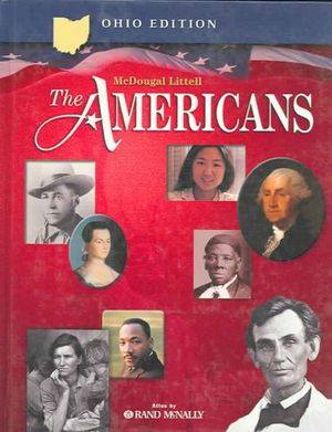McDougal Littell The Americans: Student Edition by wiziyore