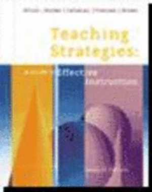 Cover of Teaching Strategies