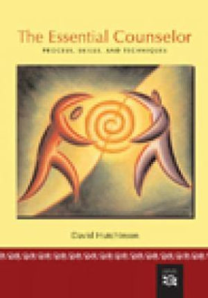 Cover of The Essential Counselor