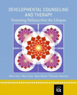 Cover of Developmental Counseling and Therapy