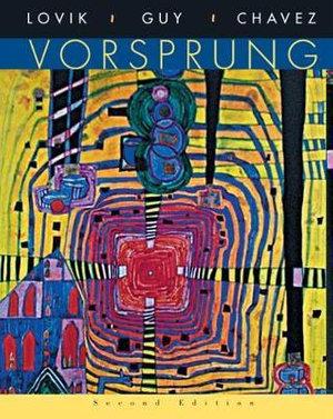 Cover of Vorsprung