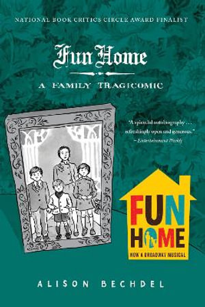 Cover of Fun Home