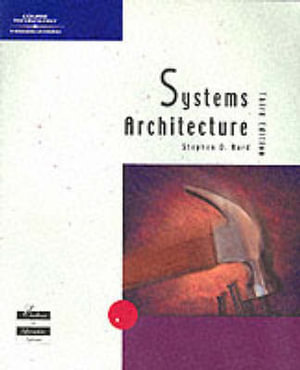 Cover of Systems Architecture