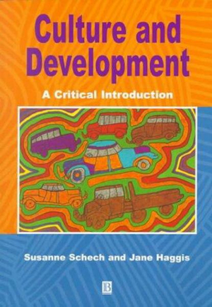 Cover of Culture and Development