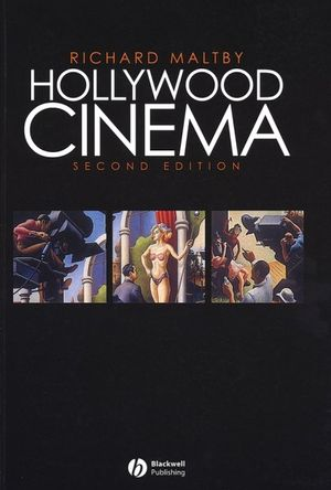 Cover of Hollywood Cinema
