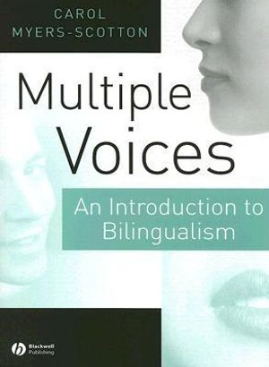 Cover of Multiple Voices