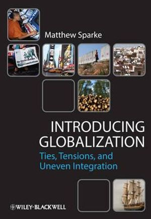 Cover of Introducing Globalization