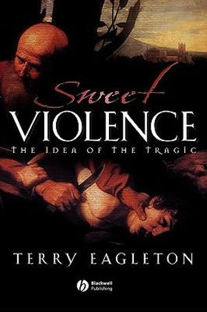 Cover of Sweet Violence