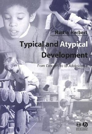 Cover of Typical and Atypical Development