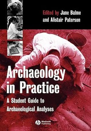 Cover of Archaeology in Practice