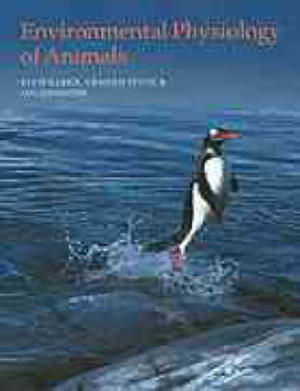 Cover of Environmental Physiology of Animals