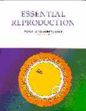 Cover of Essential Reproduction