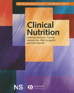 Cover of Clinical Nutrition