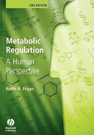 Cover of Metabolic Regulation