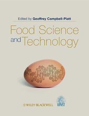 Cover of Food Science and Technology