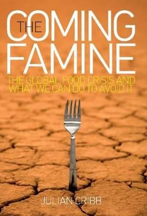 Cover of The Coming Famine