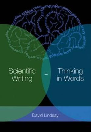 Cover of Scientific Writing