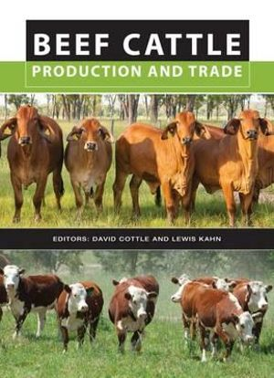 Cover of Beef Cattle Production and Trade