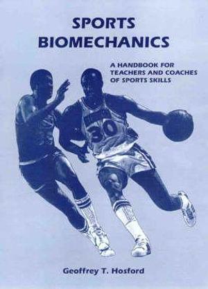 Cover of Sports Biomechanics