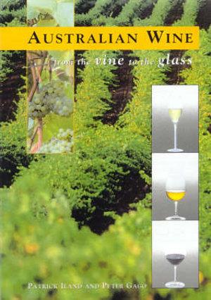 Cover of Australian Wine