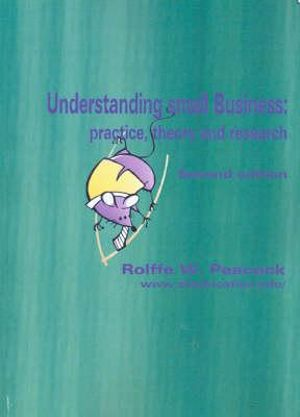 Cover of Understanding Small Business