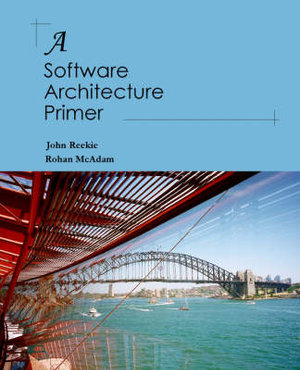 Cover of A Software Architecture Primer