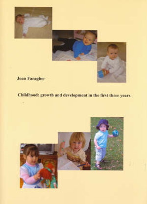 Cover of Childhood