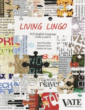 Cover of Living Lingo