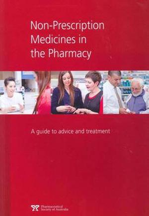 Cover of Non-prescription Medicines in the Pharmacy