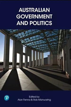 Cover of Australian Government and Politics