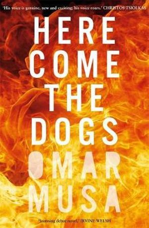 Cover of Here Come the Dogs