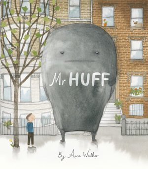 Cover of Mr Huff