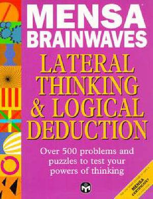 Cover of Mensa Brainwaves
