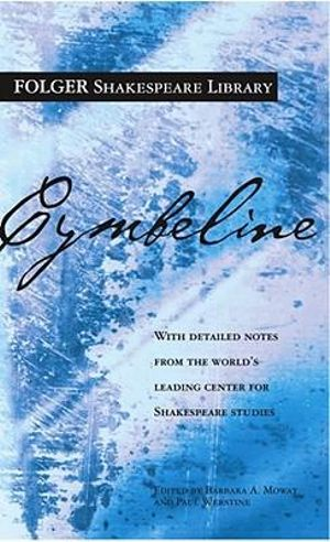 Cover of Cymbeline