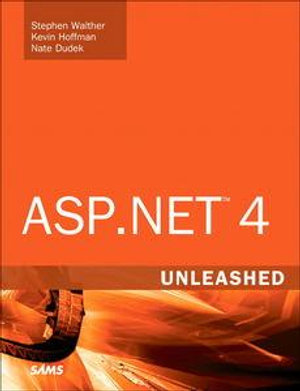 Cover of ASP.NET 4.0 Unleashed