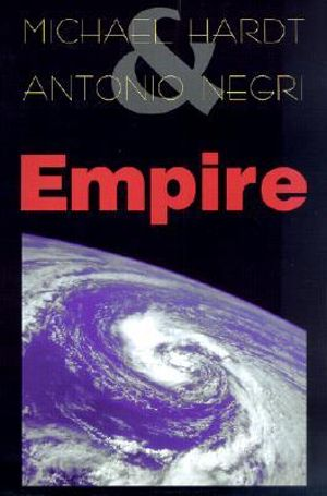 Cover of Empire