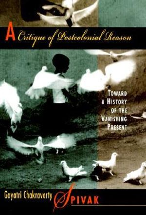 Cover of A Critique of Postcolonial Reason