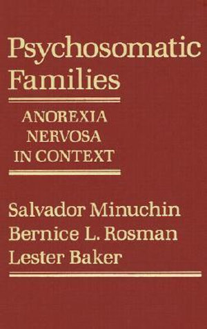 Cover of Psychosomatic Families