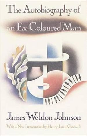 Cover of Autobiography of Ex Coloured Man