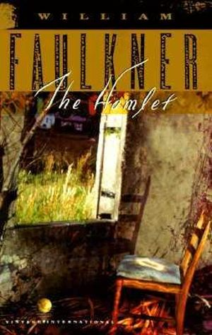 Cover of The Hamlet