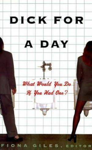 Cover of Dick for a Day