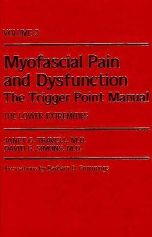 Cover of Myofascial Pain and Dysfunction