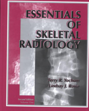 Cover of Essentials of Skeletal Radiology