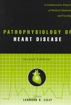 Cover of Pathophysiology of Heart Disease