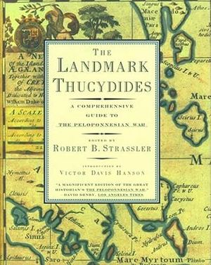 Cover of The Landmark Thucydides