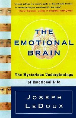 Cover of The Emotional Brain
