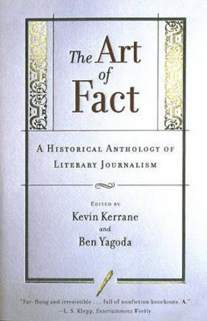 Cover of The Art of Fact