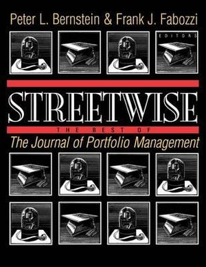 Cover of Streetwise