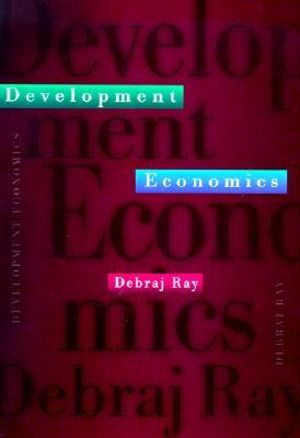 Cover of Development Economics
